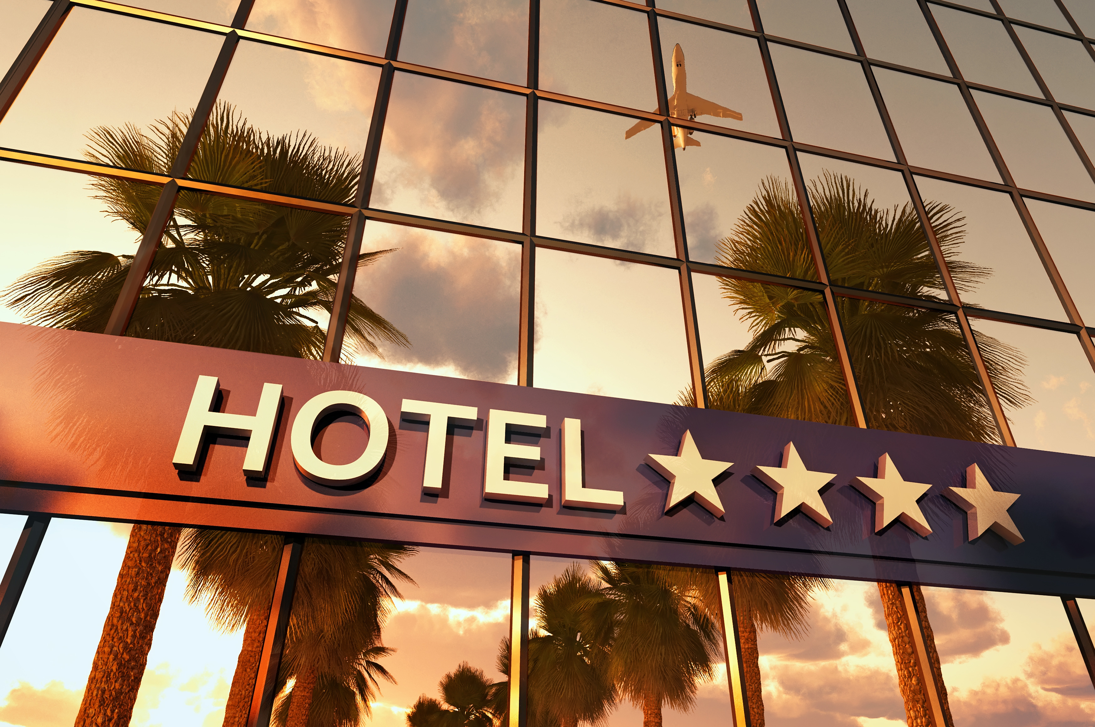 Videotex Solutions - Hotel Reservations